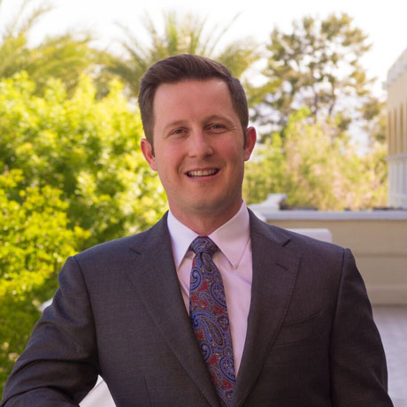 Dr. Adam Kaiser - Tucson Oral Surgeon