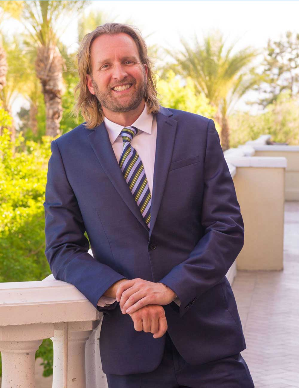 Dr. John Schmidt - Tucson Oral Surgeon